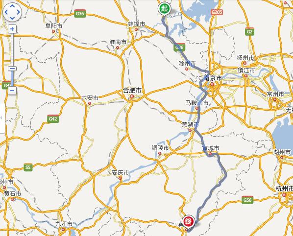 而如果直接前往黄山风景区的话,直接前行经屯黄高速行驶约35分钟可达.