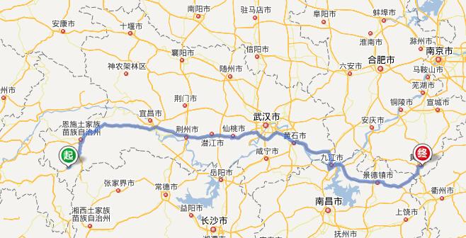 咸丰到黄山旅游路线