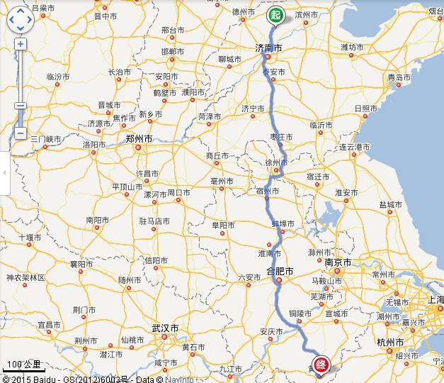 商河县城街道地图